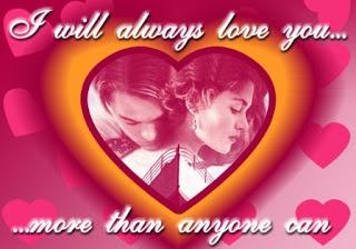 Free Love Ecards