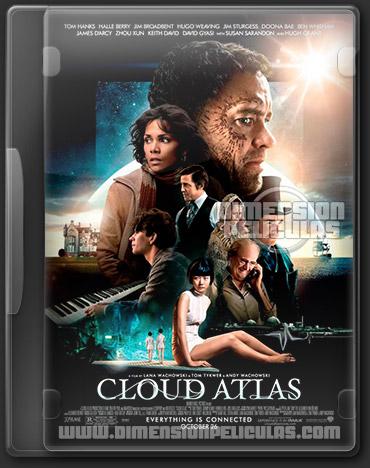 Cloud Atlas (BRRip HD Ingles Subtitulado) (2012)