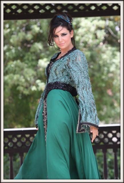 takchita marocaine