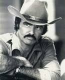 Happy 75th Birthday Burt Reynolds!
