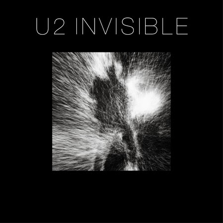 U2, Invisible, (Red), Mark Romanek, Bank of America
