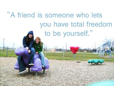 Quotes about Best Friends and Freedom