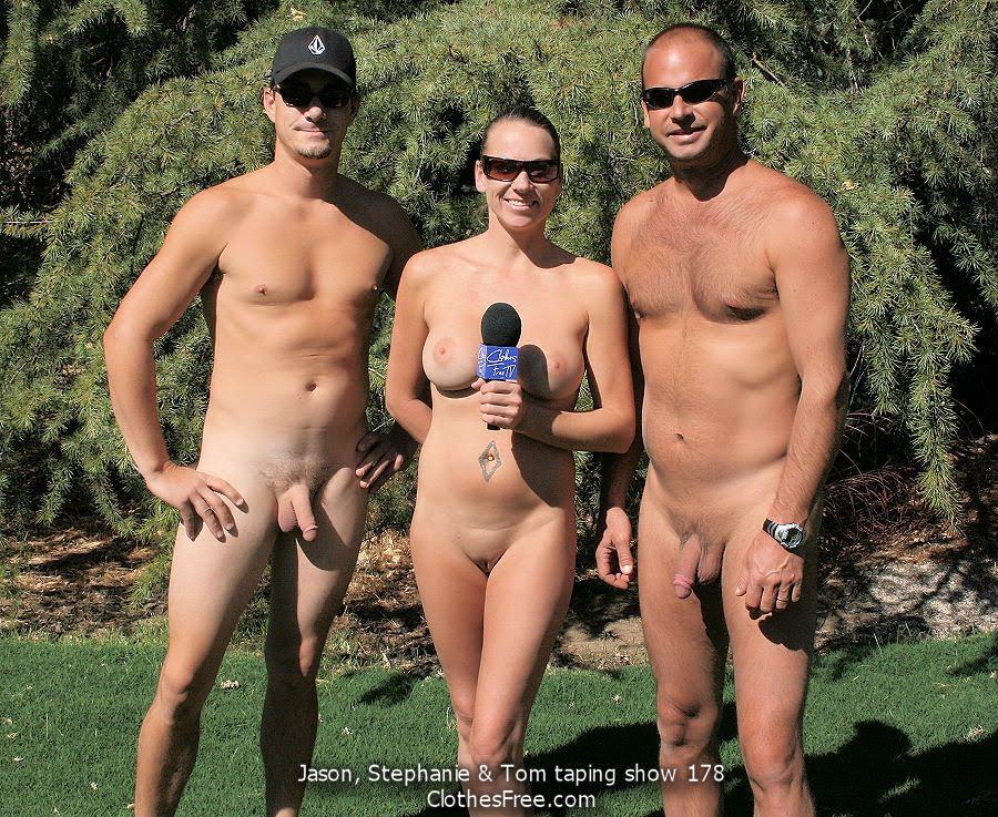 голые девушки с мужиками видео
