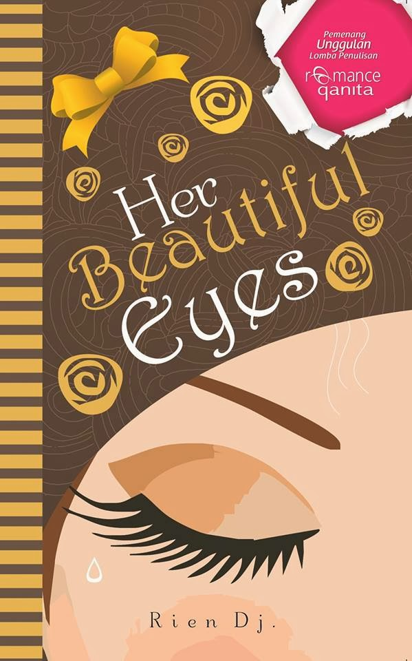 Novel saya: Her Beautiful Eyes