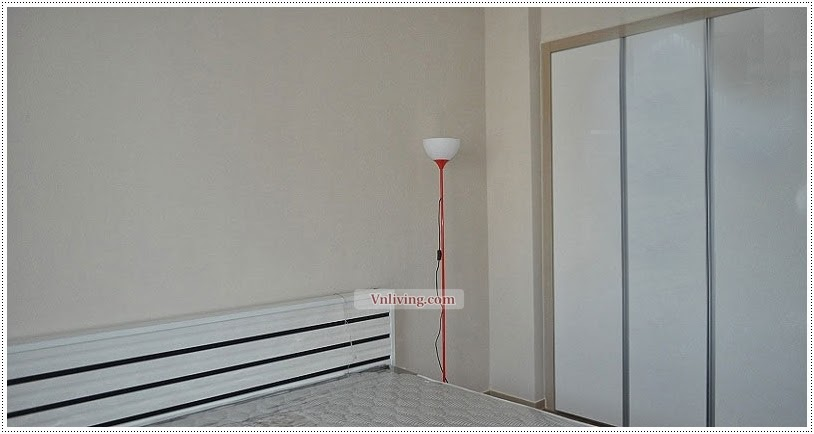 Imperia An Phu apartment for rent 2 bedrooms