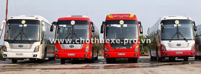 Cho thuê xe đi Lạng Sơn thành phố Lạng Sơn