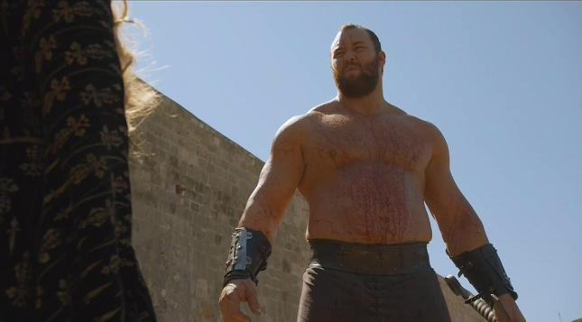 Game Of Thrones – Capitulo 07 – Temporada 4 – Español Latino