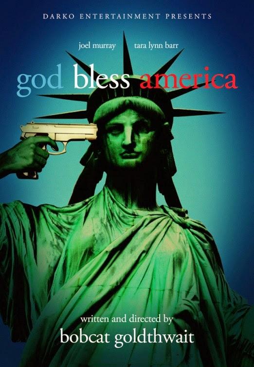 Chúa Ban Ơn Nước Mĩ - God Bless America (2011)