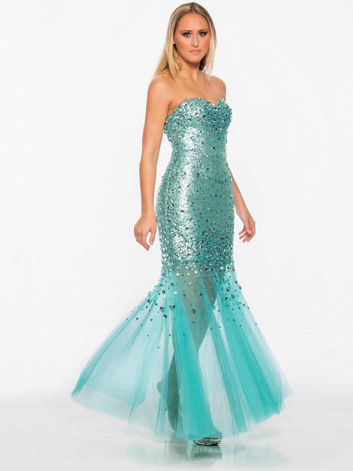 Especial vestidos de fiesta