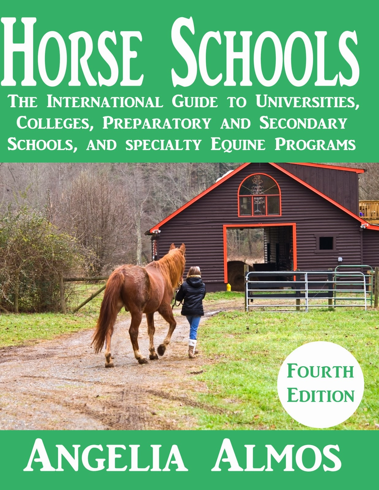 Equine Studies my best college