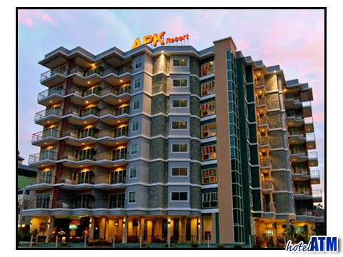 Phuket latest news -Budget APK Hotel
