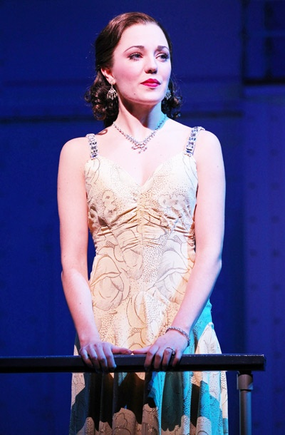 Laura Osnes Anything Goes JK's TheatreScene: The...
