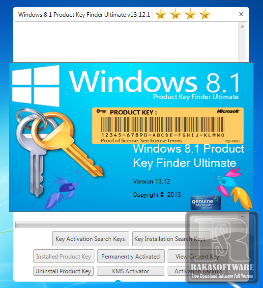 Windows 8 1 product key finder ultimate latest for Window 8 1 pro product key