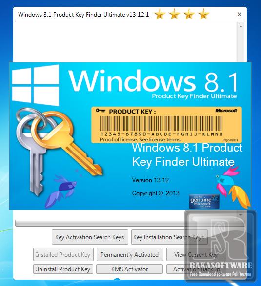 Windows 8.1 Pro Product Key + Activator 2018