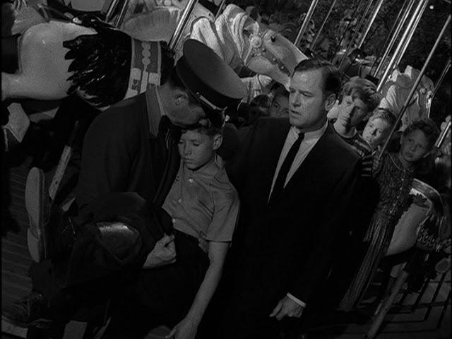 Resultado de imagen para walking distance twilight zone