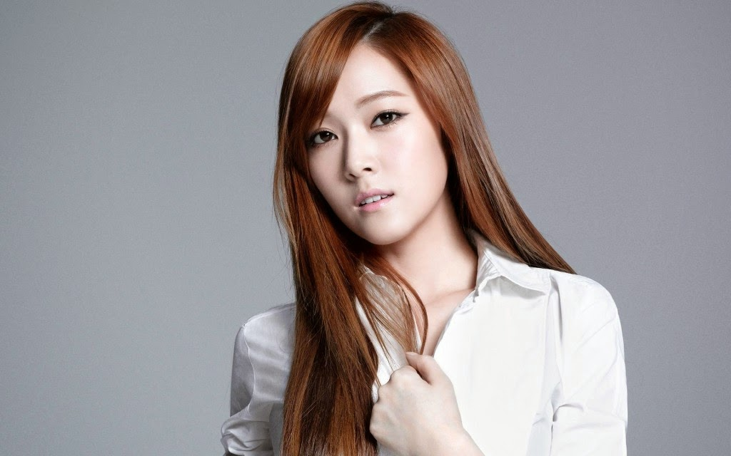 Jessica SNSD Music Wallpapers