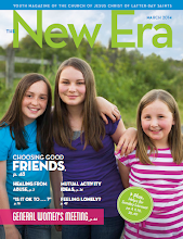 New Era March 2014