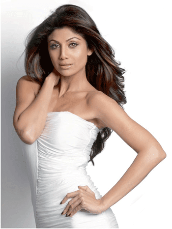 "Shilpa Shetty 5 Best Actress – ""Most Loved Celebrities"" Awards. Exclusive to fashioncirQle most loved celebrities celebrities bollywood best actress"