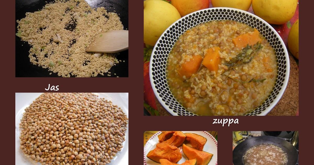 Cucinando senza le lezioni la zuppa e i cerali - Rivestimenti alternativi cucina ...