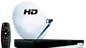 hd satellite receiver and parabolic antennas, parabolic reflector antenna, parabolic reflector