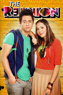 The Reunion Movie Enrique and Julia