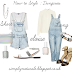 How-to Style = Dungarees Short and Long