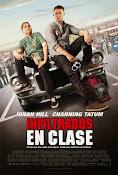 Infiltrados en clase (2012) ()