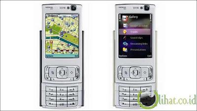 Game Symbian Terbaik Sepanjang Masa
