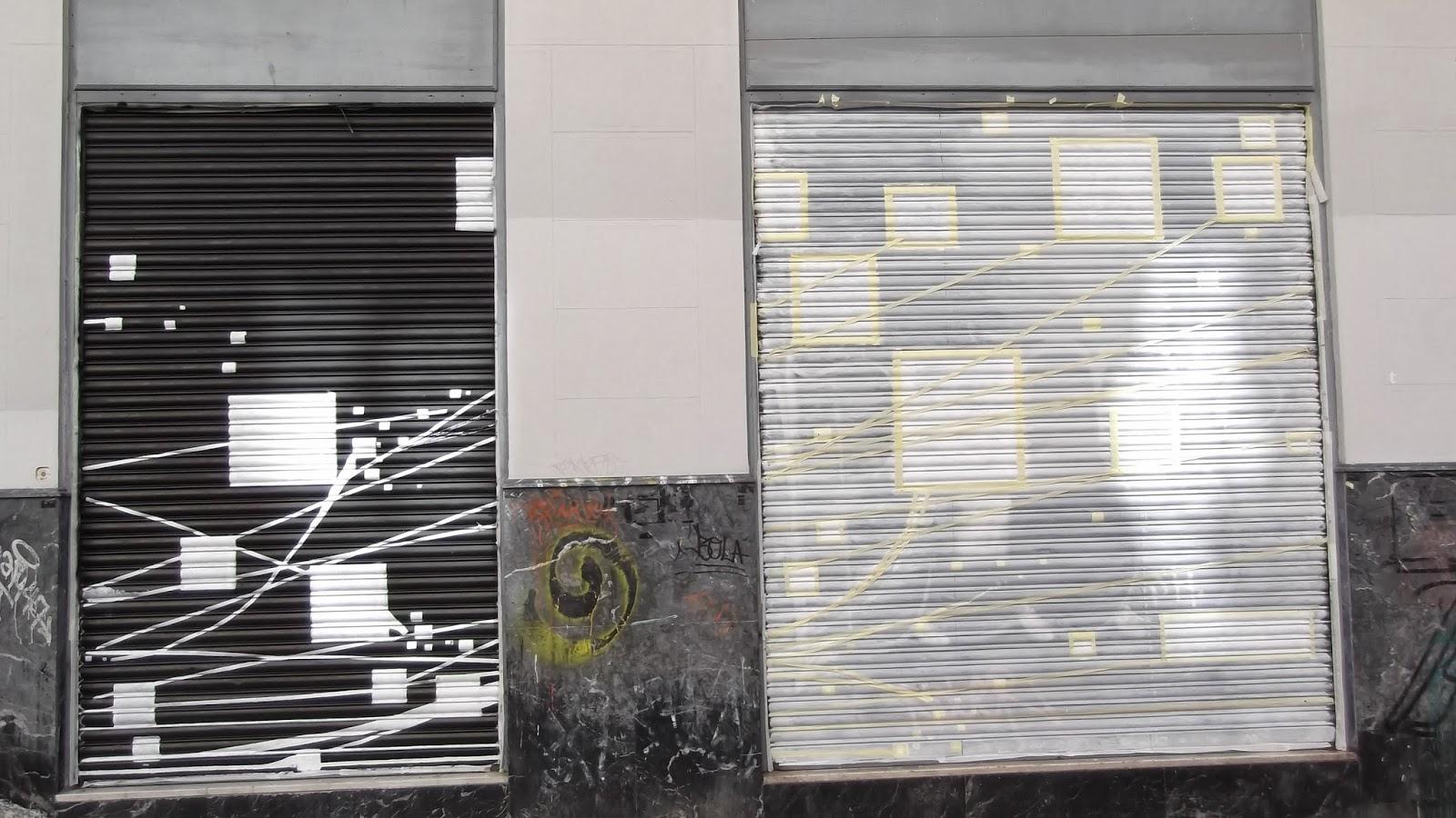 """""""ISDI"""", """"MURAL"""", """"STREETART"""", """"arte urbano"""", """"liquitex"""", """"calle viriato"""", """"Madrid"""""""