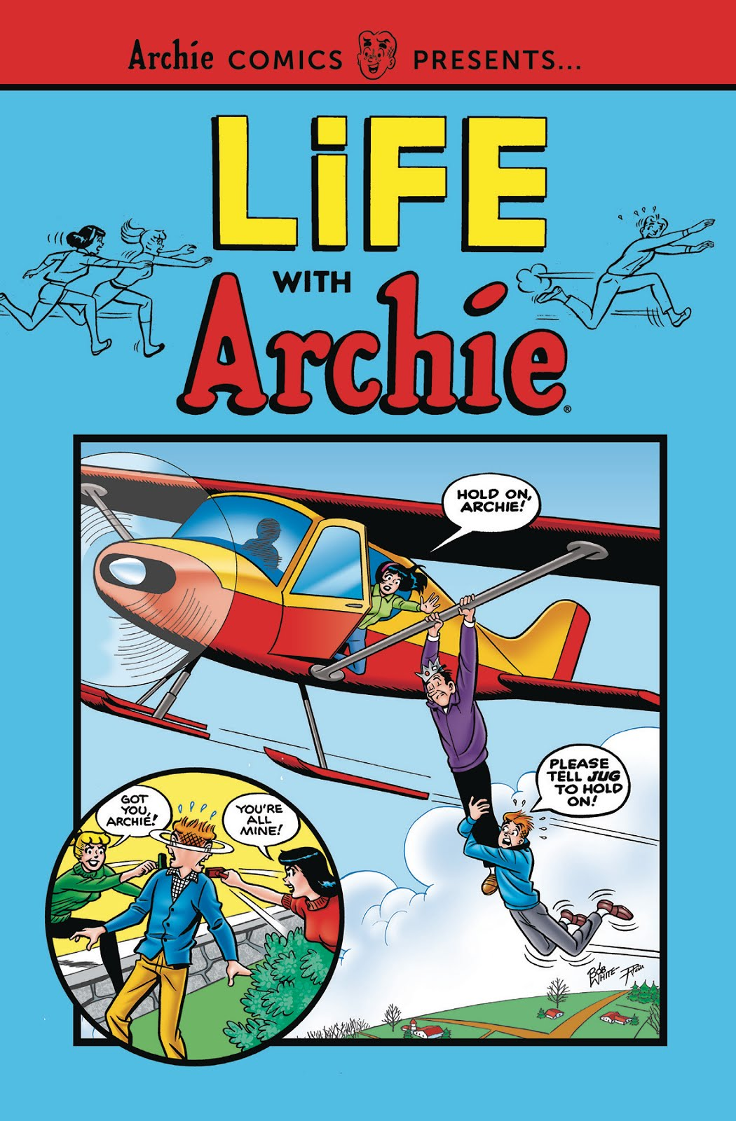LIFE With ARCHIE!