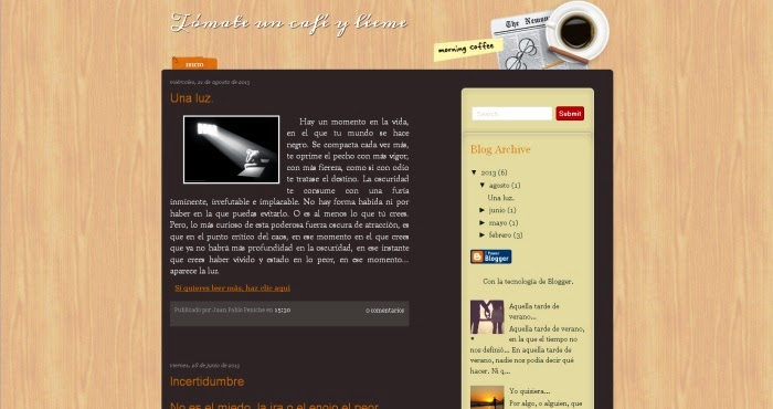 http://www.tomateuncafeyleeme.blogspot.mx
