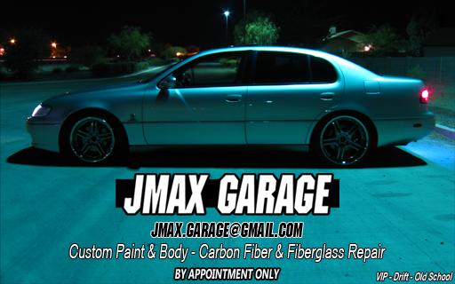 JMax Garage