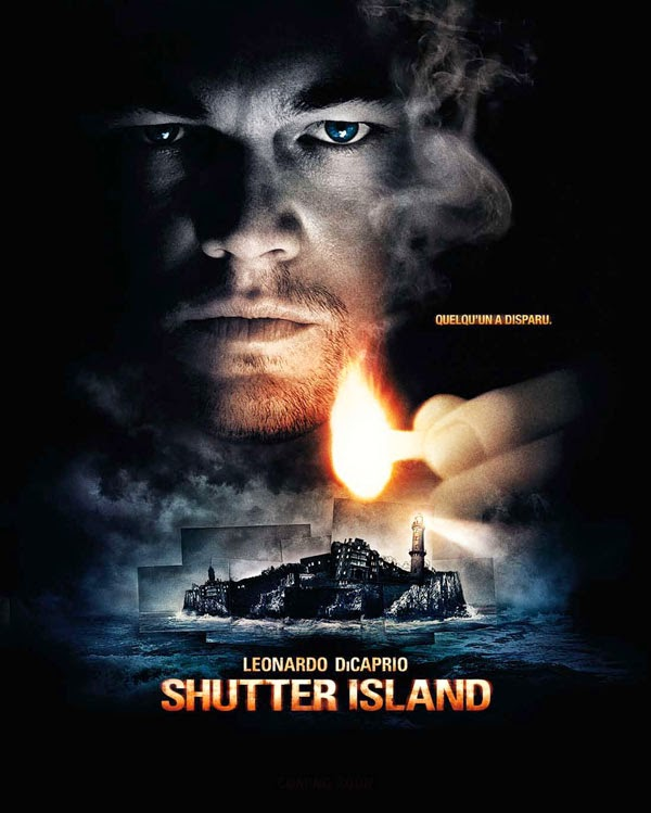 Movies, ΤΑΙΝΙΕΣ, Thriller, Mystery, Leonardo DiCaprio, Emily Mortimer, Mark Ruffalo,