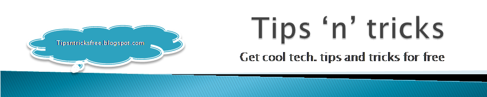 Get Cool Tech Tips And Tricks For Free