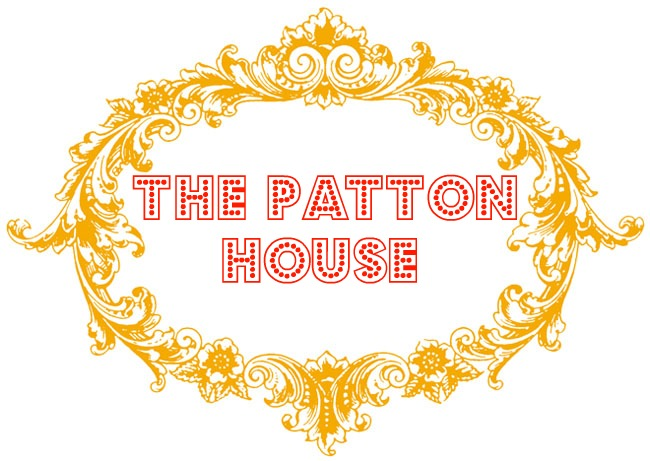 the patton house