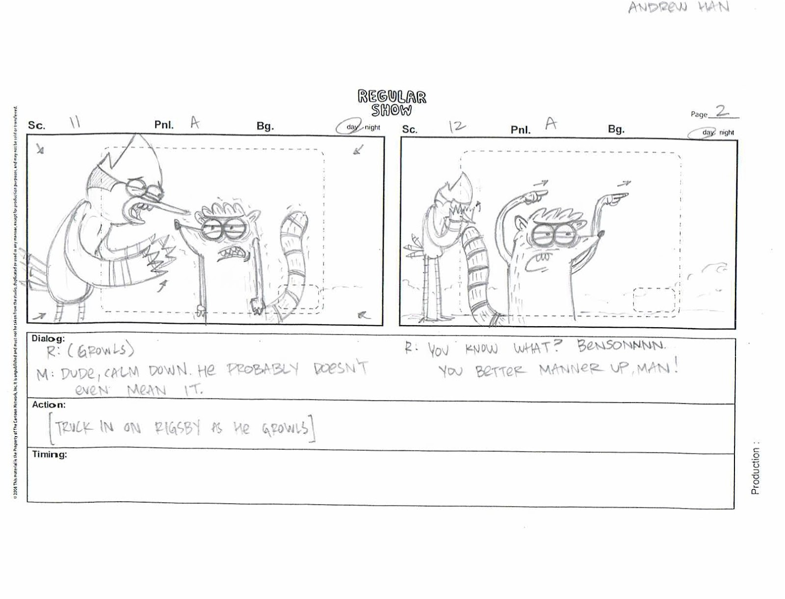 magnificent cartoon storyboard template pictures resume ideas