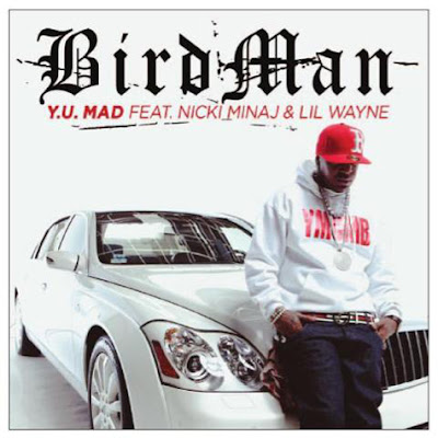 Birdman - Why You Mad