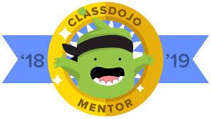 classdojo mentor 2018