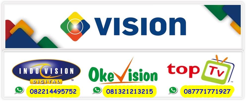 PASANG LANGSUNG  INDOVISION MERAUKE 082214495752