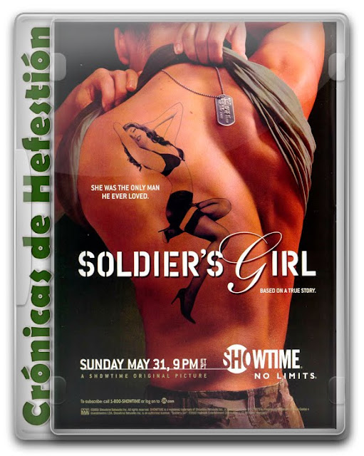 Soldier\'s Girl