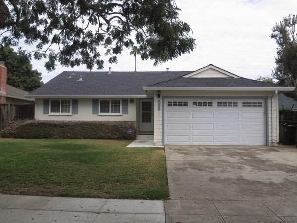 Les tribulations d 39 une famille fran aise en californie - Maison en bois americaine ...