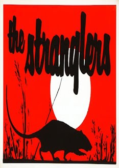 THE stranglers  Live in Athens