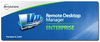 download Remote Desktop Manager Enterprise 8.0.1.0 Final Full Keygen terbaru