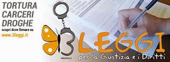 Firma le tre leggi