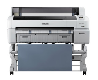 Epson SureColor SC-T5200 Drivers Download, Review