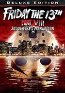 Phim Thứ Sáu Ngày 13 Phần 8: Jason Tới Manhattan