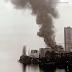 """El accidente que inspiro a Deep Purple a crear """"Smoke On The Water."""