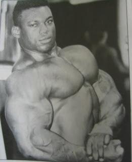 Portland bodybuilders