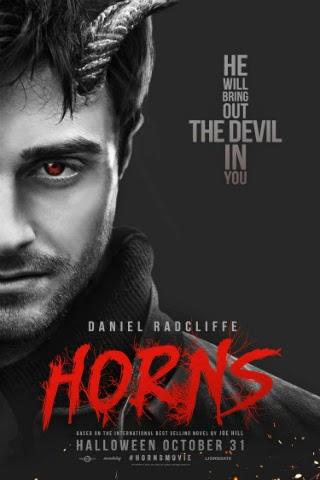 Horns [2013] [DVD FULL] [NTSC] [Latino]