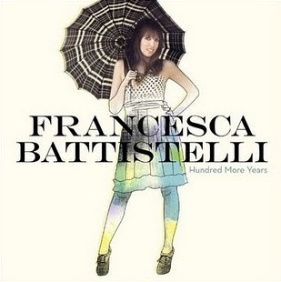 Francesca Battistelli - Hundred More Years (2011)